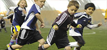 YOUTH LEAGUES SPRING 1 REGISTRATION CLOSED